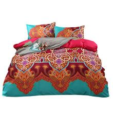Brand new arrival Svetanya Boho Printing Quilt Cover Sets US Twin Queen King Size Bedding Sets Colorful Bedclothes Cheap Bed Linens now available for purchase US $74.00 with free shipping  you can buy this product and even more at the website      Find it right now at this site >> http://bohogipsy.store/products/svetanya-boho-printing-quilt-cover-sets-us-twin-queen-king-size-bedding-sets-colorful-bedclothes-cheap-bed-linens/,  #BohoStyle