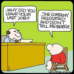 Wrong answer! Top 5: What NOT to do in an #interview... #OrchardBlog #recruitment #careers
