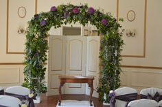 Venue Decorations | Vickys Flowers - Wedding Flower service with style and creativity | East Calder , West Lothian Flower Service, Wedding Flowers, Creativity, Decorations, Display, Home Decor, Style, Homemade Home Decor, Billboard