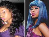 Nicki Minaj denies all the rumors about having any plastic surgery