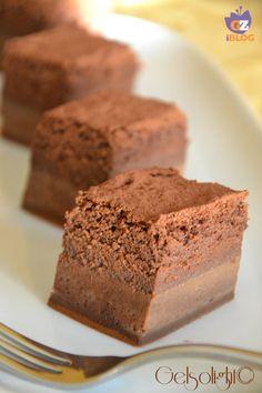 torta magica al cacao ver