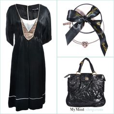 FRIDAY´S NEW ARRIVALS Kleid: #IsabelMarant  Armband: #GirlsDreams  Tasche: #stellamccartney #mymint