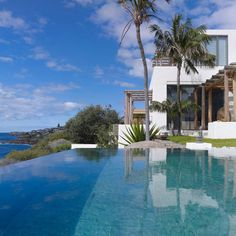 Waterfront House Coogee by MPR Design Group