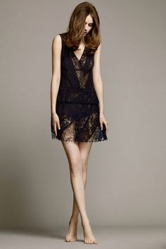 Nina Ricci   Resort 2015 Collection   Style.com