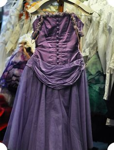 Alice's Adventures in Wonderland Costumes (Ballet) at Royal Opera House, London.