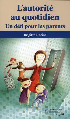 Assumer son autorité avec bienveillance et constance est la clé pour instaurer une bonne discipline à la maison, un élément essentiel dans l'éducation de l'enfant et le fondement de la famille. C'est aussi un défi que les parents - comme tout adulte en position d'autorité auprès d'un enfant - tentent de relever chaque jour. En effet, savoir doser sensibilité, fermeté, épanouissement de l'enfant et attentes de l'adulte est un véritable apprentissage. Il exige du temps, de la persévérance et…