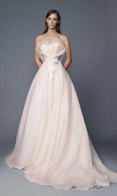 Antonio Riva Wedding Dress Inspiration of Fashion Forward Brides - Fazhion Best Wedding Dresses, Designer Wedding Dresses, Bridal Dresses, Modest Wedding, Vintage Hollywood, Hollywood Glamour, Ball Dresses, Ball Gowns, Chiffon Dresses