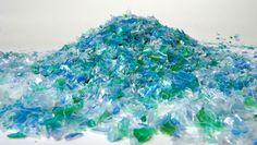 Sabías que Consiguen crear combustible líquido con plástico