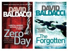 Author: David Baldacci / John Puller Series