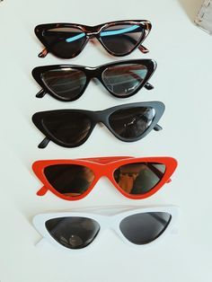 discount-designer-clothes-for-women - Womens Fashion 1 Cute Sunglasses, Cat Eye Sunglasses, Sunnies, Sunglasses Women, Tumblr Fashion, 90s Fashion, Womens Fashion, Fashion Stores, Fashion Clothes