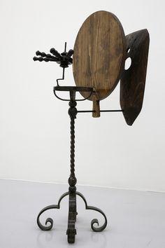 Koenraad Dedobbeleer, 'Derive No Benefit,' 2011, Mai 36 Galerie