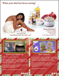 IBN's 2012 Handmade Holiday Holiday Gift Guide: Pooka Pure and Simple, Anatomy Naturals, Roo Ranch Holiday Gift Guide, Holiday Gifts, Pure Simple, Handmade Soaps, Goat Milk, Anatomy, Ranch, Skin Care, Pure Products