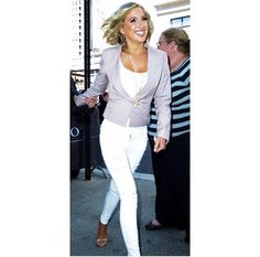 Savannah Chrisley. Love her outfit!<3
