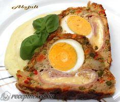 Érdekel a receptje? Kattints a képre! Küldte: Alajuli Hungarian Recipes, Hungarian Food, Avocado Egg, Bacon, Dinner Recipes, Appetizers, Eggs, Dishes, Cooking