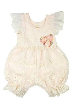 e284996cea0 Haute Baby 2019 Peach Blush Infant Bubble Newborn to 24 Months