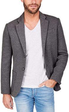 YYNUDA Damen Elegant Blazer Langarm Fashion Anzugjacke Slim Fit Business Top Jacke