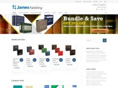 Save 5% sitewide at James Publishing! Use code LAWBOOK5. Shop best selling national, state-specific, and practice-oriented law books now! - http://big.discount/coupon/save-5-sitewide-at-james-publishing-use-code-lawbook5-shop-best-selling-national-state-specific-and-practice-oriented-law-books-now/