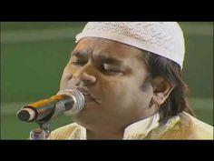 Allah-Rakha Rahman ,( born A. Dileep Kumar on 6 January is an Indian composer, singer-songwriter, music producer, musician and philanthropist. Sufi Songs, Sufi Music, Song Hindi, Folk Music, Kun Faya Kun, A R Rahman, Sufi Poetry, Bmg Music, Popular People