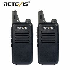 Cheap radio communicator, Buy Quality walkie talkie directly from China mini walkie talkie Suppliers: Mini Walkie Talkie Retevis UHF VOX Scan Portable Ham Radio Hf Transceiver cb Radio Communicator Walkie-Talkie Radios, Portable Ham Radio, Talkie Walkie, Two Way Radio, Radio Frequency, Cool Things To Buy, Stuff To Buy, Communication, Electronics Gadgets