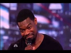 America's Got Talent 2013 - Travis Pratt - Auditions [FULL] Its so awesome she saw greatness in him when he couldnt see it in himself.  That is love