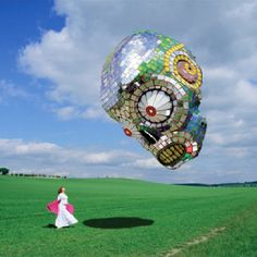 If you've seen Pink Floyd's album covers, you've seen the work of Storm Thorgerson. A new exhibition pays homage to the designer's long and influential career. Storm Thorgerson, Rock Album Covers, Music Album Covers, Dream Theater, Pink Floyd, Leicester, Asmr, Lps, The Mars Volta