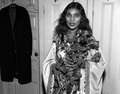 New York Firsts in Black History Photo: Hal Mathewson/New York Daily News./ Published: 02/15/2013 1:30:26 Marian Anderson, 1954 Marian Anderson became the first African American member of the Metropolitan Opera in 1954. .