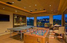 game room bar | Game Room Bar Ideas