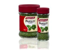 MasterFoods® Parsley Flakes product information. Find out more about our delicious Herbs & Spices range for your next food creation. Flakes, Parsley, Spices, Herbs, Food, Spice, Hoods, Meals, Herb