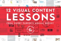 Ready For The Visual Marketing Revolution? 12 Tips From Infographics Experts Column Five