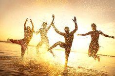 Ejercicio: Expandir el Aura | Evolución consciente