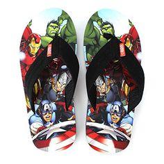 Marvel Mens Flip Flops Sandals Shoes (L (11/12) M US Men, Avengers) Marvel http://www.amazon.com/dp/B00XCZY1DM/ref=cm_sw_r_pi_dp_1fpvvb14RVN3V