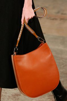Boss Fall 2016 Ready-to-Wear Accessories Photos - Vogue
