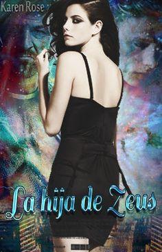 Mi nueva novela <3 Link: http://www.wattpad.com/story/22330790-la-hija-de-zeus