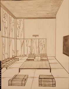 Floor Plans, Diagram, Architecture, Art, Arquitetura, Art Background, Kunst, Performing Arts, Architecture Design