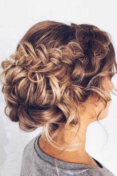 Mother Of The Bride Hairstyles ❤︎ Wedding planning ideas & inspiration. Wedding dresses, decor, and lots more. hairstyles femme 48 Mother Of The Bride Hairstyles Mother Of The Groom Hairstyles, Mother Of The Bride Hair, Older Women Hairstyles, Winter Hairstyles, Box Braids Hairstyles, Bride Hairstyles, Cool Hairstyles, Hairstyles Haircuts, Shaggy Haircuts