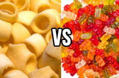 Do You Prefer Sweet Or Savoury Foods?