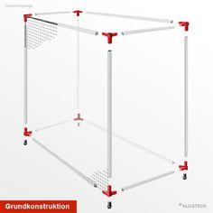 bausatz katzengehege katzengehege katzenzaun pinterest bausatz. Black Bedroom Furniture Sets. Home Design Ideas