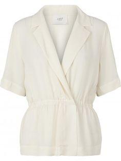 Josefina blouse tapioca