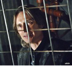 The Dark One, Robert Carlyle, Ouat, Once Upon A Time, The Darkest
