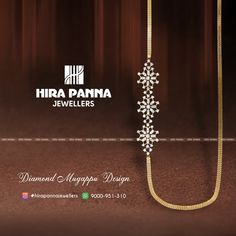 Gold Set Design, Gold Chain Design, Gold Temple Jewellery, Gold Jewellery Design, Gold Mangalsutra Designs, Diamond Mangalsutra, Gold Jewelry Simple, Leaf Jewelry, Simple Things