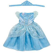 "Disney Baby Cinderella Costume (4T) - Babies R Us - Babies ""R"" Us- These are my favorite costumes! Especially when they're half off after Halloween!"