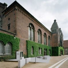 Article source: Studio Daniel Libeskind The Danish Jewish Museum is dedicated to the unique history of Danish Jewish life in Denmark starting in the 17th Century. Located in one of the oldest parts…