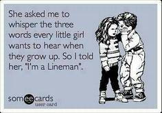 #linemen