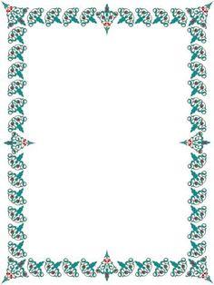 Undangan Pernikahan: Bingkai undangan dan clipart 17 Frame Border Design, Page Borders Design, Vision Art, Decorative Borders, Borders For Paper, Photoshop, Clip Art, Planners, Wallpaper