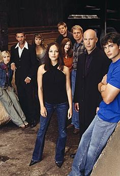 Smallville Season 5 Cast. I loved watching smallville.Please check out my website thanks. www.photopix.co.nz