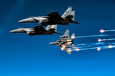 Seymour Johnson Air Force Base ~ Goldsboro NC, hubby flew these jets F- 15        middle son born here