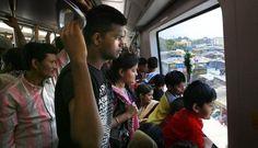 Mumbai to get world's third largest metro rail network - Teluguabroad