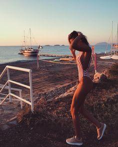 be skinny