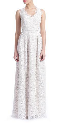 Shoshanna | Sierra Gown - Dresses