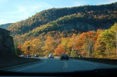 Places To Visit, Things To Do, Day Trips: Best places to travel in October in the US